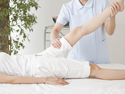 股関節の疾患のお悩み