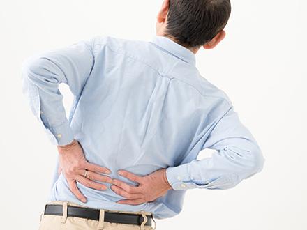 脊椎・脊髄のお悩み